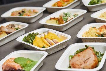 Идея бизнеса: доставка диетического питания