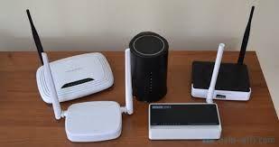 Создаем Wi-Fi сеть у себя дома