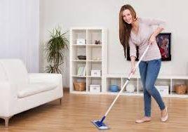 Простые правила генеральной уборки