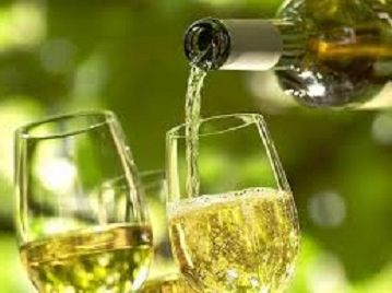 Удивительные омолаживающие свойства вина