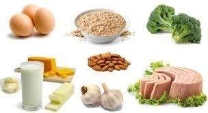 Продукты, которые сжигают жир