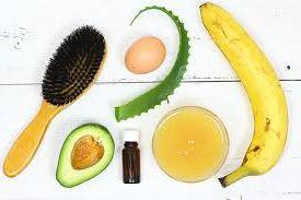 Натуральные маски и кондиционеры для волос, изготовленные в домашних условиях